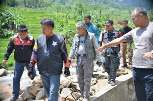 Kunjungan Monev Setda Kab. Bogor